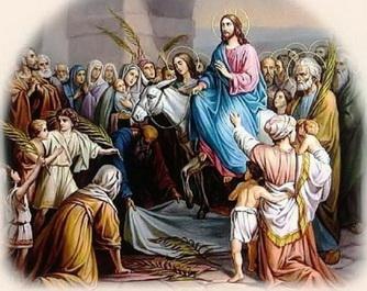 Вход Господень в Иерусалим_новый размер